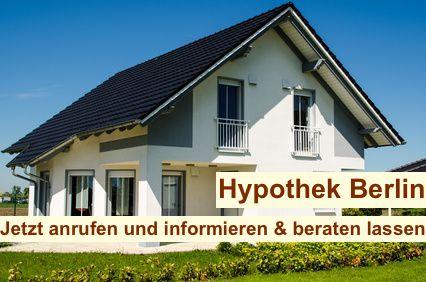 Hypothek Berlin